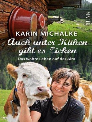 cover image of Auch unter Kühen gibt es Zicken