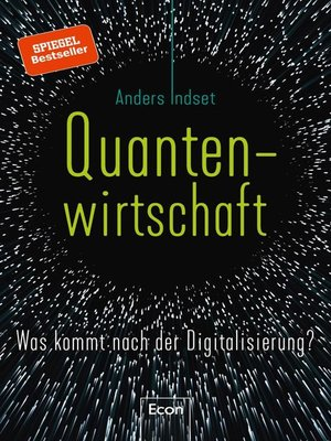cover image of Quantenwirtschaft