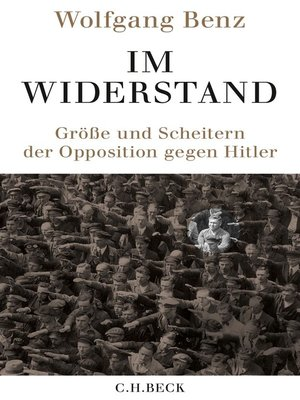 cover image of Im Widerstand
