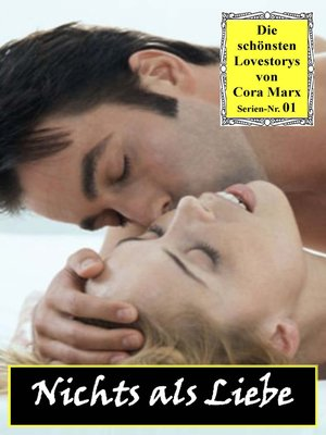 cover image of Nichts als Liebe