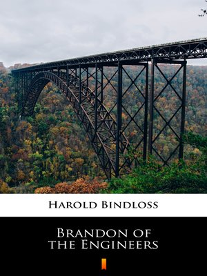 cover image of Brandon of the Engineers
