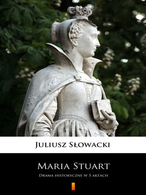 cover image of Maria Stuart