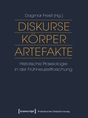 cover image of Diskurse