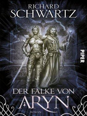 cover image of Der Falke von Aryn