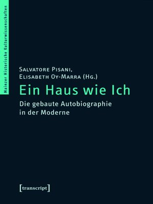 cover image of Ein Haus wie Ich
