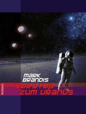 cover image of Serie Mark Brandis, Buch 5