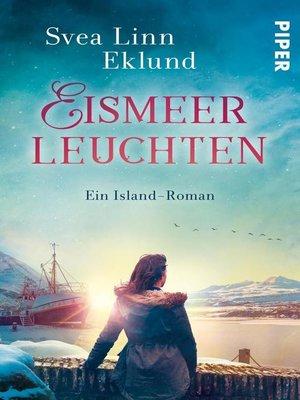 cover image of Eismeerleuchten