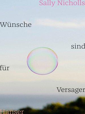 cover image of Wünsche sind für Versager