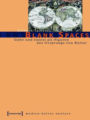 cover image of Blank Spaces