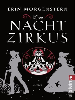cover image of Der Nachtzirkus