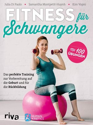 cover image of Fitness für Schwangere