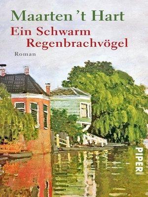 cover image of Ein Schwarm Regenbrachvögel