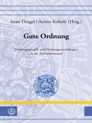 cover image of Gute Ordnung