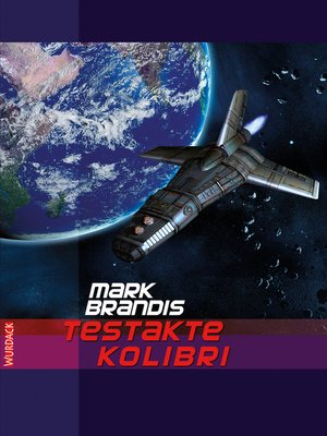 cover image of Serie Mark Brandis, Buch 7