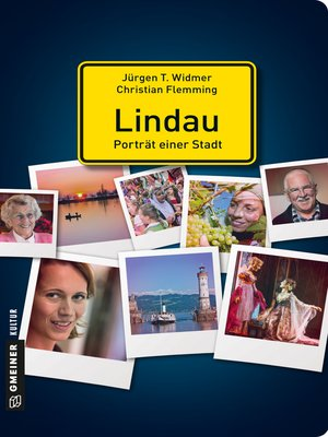 cover image of Lindau