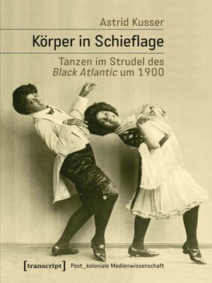 cover image of Körper in Schieflage