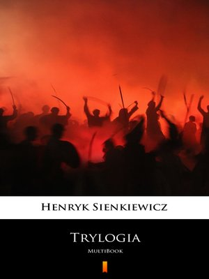 cover image of Trylogia