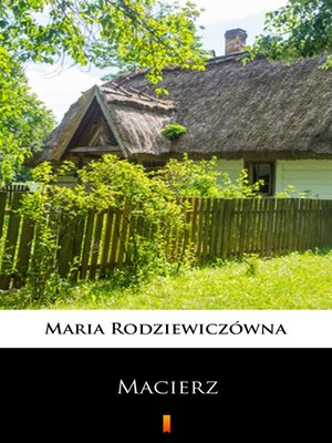 cover image of Macierz