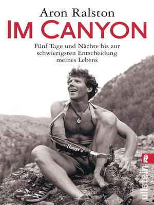 cover image of Im Canyon