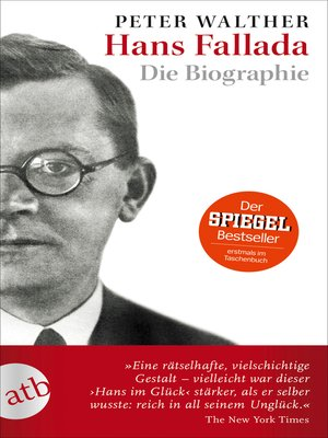 cover image of Hans Fallada