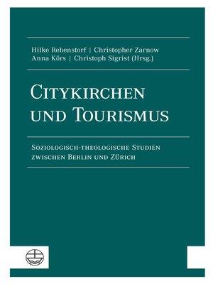 cover image of Citykirchen und Tourismus