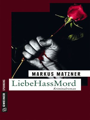 cover image of LiebeHassMord