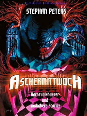 cover image of Aschermittwoch--Karnevalshasser und makabere Stories