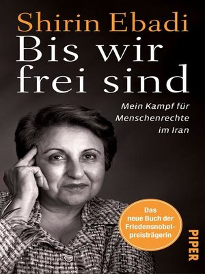 cover image of Bis wir frei sind