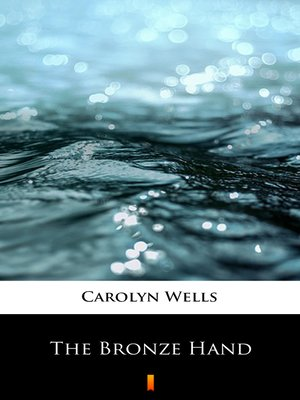 cover image of The Bronze Hand