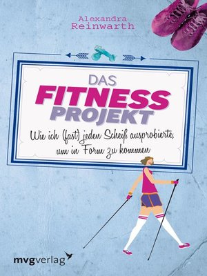 cover image of Das Fitnessprojekt
