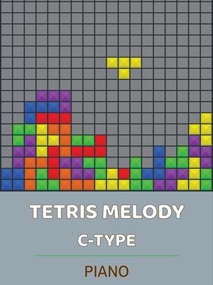 cover image of Tetris Melody