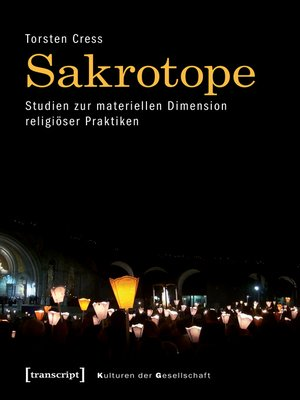 cover image of Sakrotope
