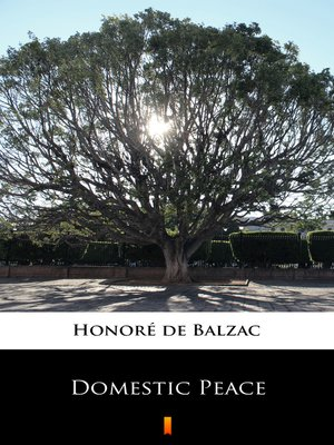 cover image of Domestic Peace