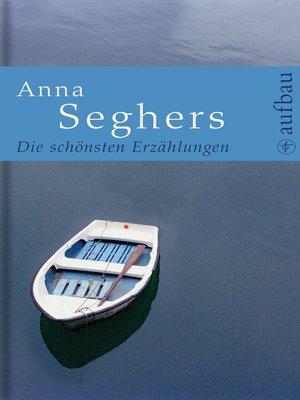 cover image of Die schönsten Erzählungen