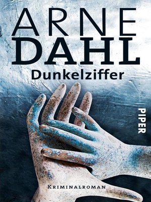 cover image of Dunkelziffer