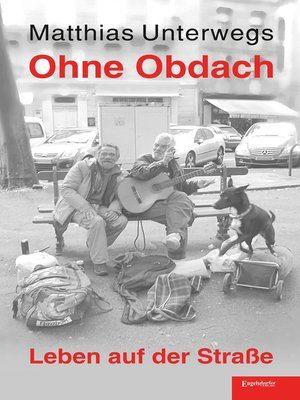 cover image of Ohne Obdach