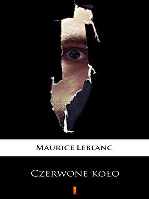 cover image of Czerwone koło
