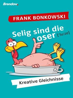 cover image of Selig sind die Loser