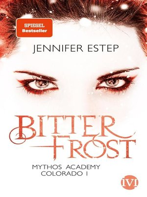 cover image of Bitterfrost