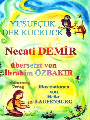 cover image of Yusufzuk
