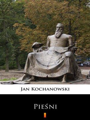 cover image of Pieśni