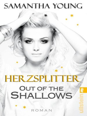 cover image of Out of the Shallows--Herzsplitter (Deutsche Ausgabe)