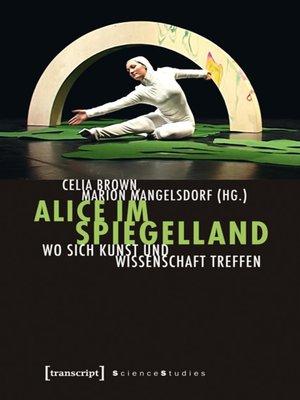 cover image of Alice im Spiegelland