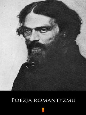 cover image of Poezja romantyzmu