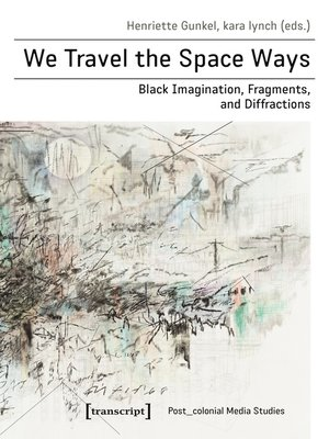 cover image of We Travel the Space Ways