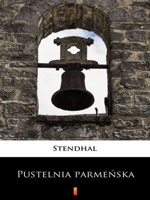 cover image of Pustelnia parmeńska