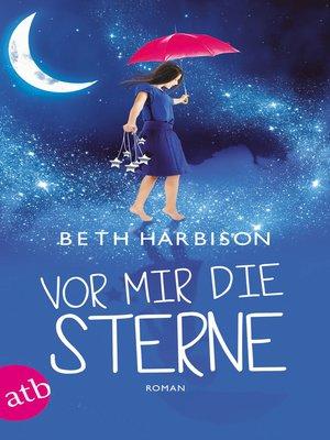 cover image of Vor mir die Sterne