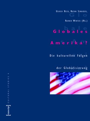 cover image of Globales Amerika?