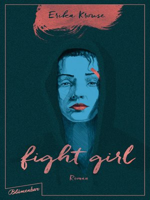 cover image of Fight Girl