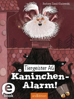 cover image of Serie Tiergeister AG, Buch 2